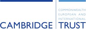 <b>University of Cambridge</b> Scholarships